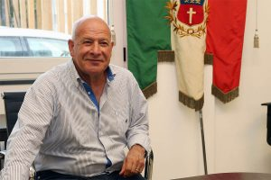 La scomparsa del sindaco Antonio Fontanella